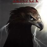 Kraa, T3 : La colère blanche de l'orage – Benoît Sokal
