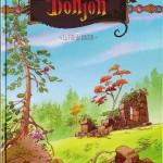 Donjon Crépuscule, T111 : La fin du donjon – Lewis Trondheim, Joann Sfar & Mazan