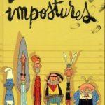 Impostures – Romain Dutreix