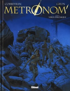 Metronom4