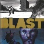 Blast, T3 : La tête la première – Manu Larcenet
