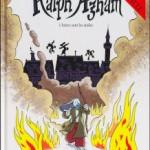 Ralph Azham, T3 : Noires sont les étoiles – Lewis Trondheim