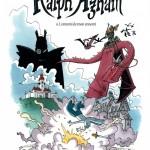 Ralph Azham, T6 : L'ennemi de mon ennemi – Lewis Trondheim