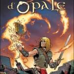 Les Forêts d'Opale, T2 : L'Envers du Grimoire – Christophe Arleston & Philippe Pellet