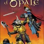 Les Forêts d'Opale, T6 : Le Sortilège du Pontife – Christophe Arleston & Philippe Pellet