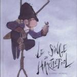 Le singe de Hartlepool – Wilfrid Lupano & Jérémie Moreau