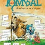 Pierre Tombal, T30 : Questions de vie ou de mort – Raoul Cauvin & Marc Hardy