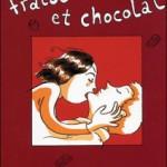Fraise et Chocolat, T1 – Aurélia Aurita