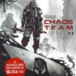 Chaos Team 1.1 – Ronan Toulhoat & Vincent Brugeas