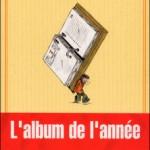 L'Album de l'Année – Fabcaro