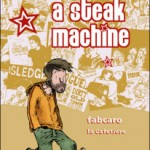 Like a steak machine – Fabcaro