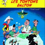 Les aventures de Lucky Luke, T6 : Les tontons Dalton – Laurent Gerra, Jacques Pessis & Achdé