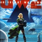 Universal War Two, T2 : La terre promise – Denis Barjam