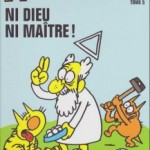 Maurice et Patapon, T5 : Ni dieu, ni maître ! – Charb