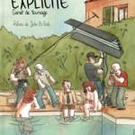 Explicite, carnet de tournage – Olivier Milhaud & Clément C. Fabre