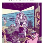 Lune l'envers – Blutch