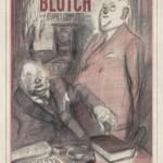 Blotch, Oeuvres Complètes – Blutch