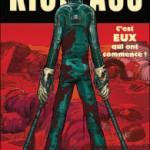 Kick Ass, T1 : Le Premier Vrai Super-Héros – Mark Millar & John Romita Jr