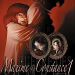 La guerre des Sambre, Maxime & Constance, T1 : Automne 1775, la fiancée de ses nuits blanches – Yslaire & Marc-Antoine Boidin