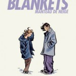 Blankets – Craig Thomson