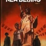 Uchronie(s) – New Beijing, T2 – Eric Corbeyran & Aurélien Morinière