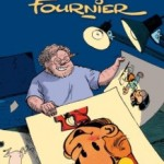 Dans l'atelier de Fournier – Nicoby & Joub