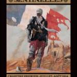 Les Sentinelles, T1 : Juillet-Août 1914, Les Moissons de l'Acier – Xavier Dorison & Enrique Breccia