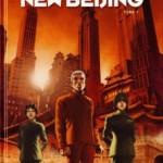 Uchronie(s) – New Beijing, T1 – Eric Corbeyran & Aurélien Morinière