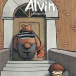 Alvin, T1 : L'héritage d'Abélard – Régis Hautière & Renaud Dillies