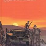 Les guerres silencieuses – Jaime Martin