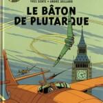 Blake et Mortimer, T23 : Le bâton de Plutarque – Yves Sente & André Juillard