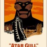 Atar Gull, ou le destin d'un esclave modèle – Fabien Nury & Brüno
