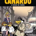 Canardo, T19 : Le Voyage des Cendres