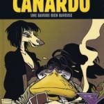 Canardo, T20 : Une Bavure Bien Baveuse