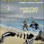 Leo Loden, T20 : Lagoustines Breizhées