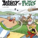 Astérix, T35 : Astérix chez les Pictes