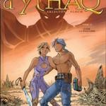 Les naufragés d'Ythaq, T13 : Glèbe la singulière