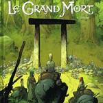 Le Grand Mort, T6 : Brèche