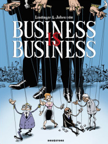 businessisbusiness