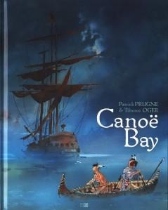 canoebay