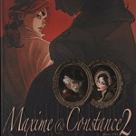 La guerre des Sambre – Maxime & Constance, T2 – Hiver 1781