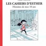 Les cahiers d'Esther, T1 : Histoire de mes 10 ans