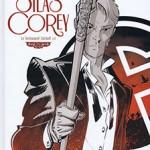 Silas Corey, T3 : Le testament Zarkoff 1/2