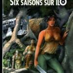 Le cycle de Cyann, T2 : Six saisons sur ilO