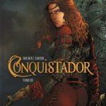Conquistador, T3