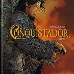 Conquistador, T4
