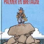 Jack Palmer, T15 : Palmer en Bretagne