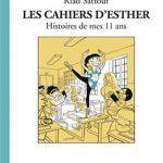 Les cahiers d'Esther, T2 : Histoire de mes 11 ans