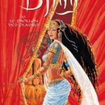 Djinn, T10 : La pavillon des plaisirs