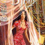 Djinn, T6 : La perle noire
